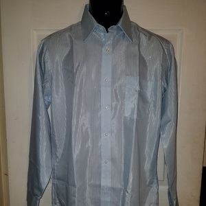 Men's Woodmere Single Needle Tailored Shirt